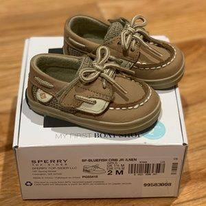 ⛵️Sperry-Topsider Boat Shoes⛵️